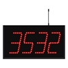 Wireless Display Only - Microframe Model D3540 (4-Digit) [clone]